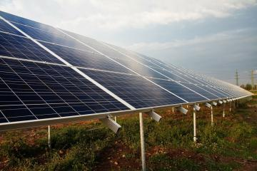 Plans for Hartlepool solar farm have been lodged