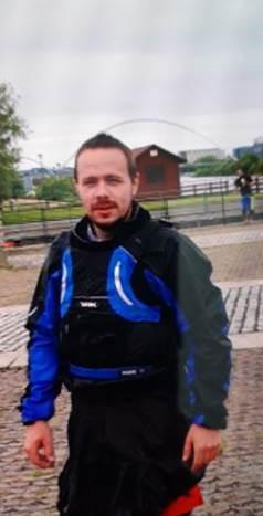Have you seen this 31-year-old, missing from Billingham?