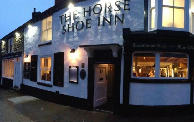 The Northern Echo: Picture: TRIPADVISOR