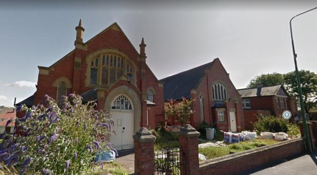 Plans have been unveiled to convert former Methodist Church buildings into homes