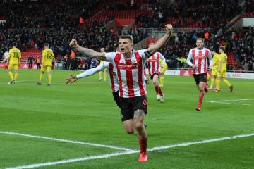 Sunderland's Max Power outlines his twin ambitions for the new season