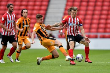 Match Ratings: Sunderland 0 Hull City 0