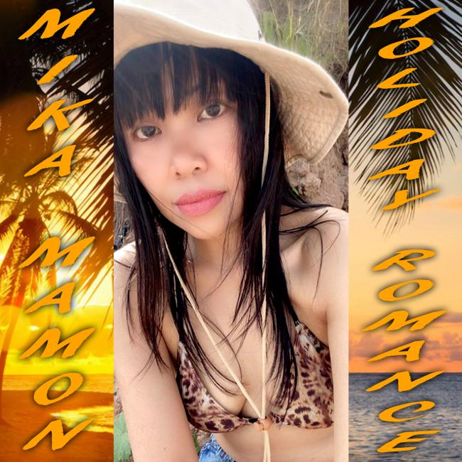 Mika Mamon has released a second coronavirus song called Holiday Romance