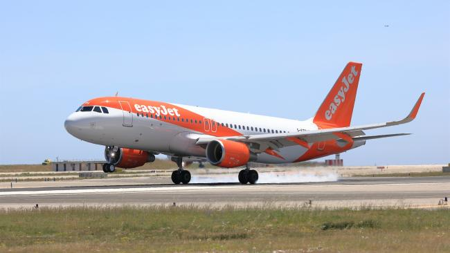 easyJet restarts route from Newcastle Airport (with six flights a week in summer)