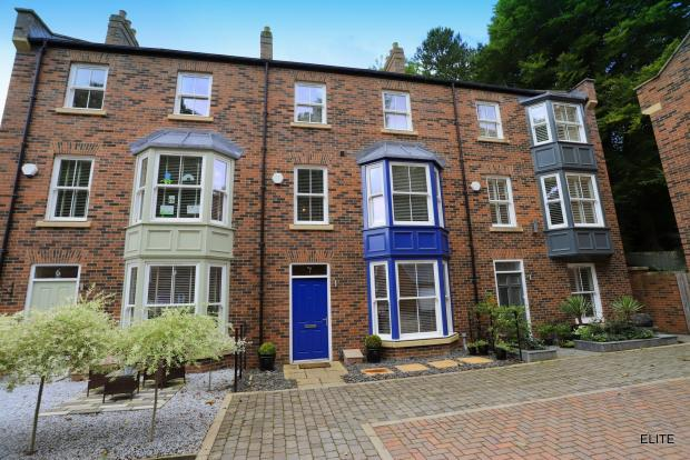 The Northern Echo: Picture: ELITE ESTATE AND LETTINGS DURHAM