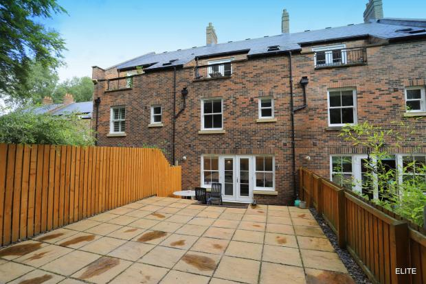 The Northern Echo: Pictures supplied with permission from ELITE ESTATE AND LETTINGS DURHAM