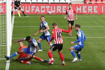 Sunderland suffer familiar problems in Bristol Rovers draw