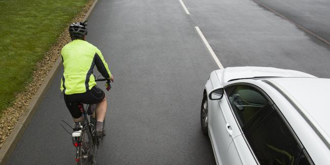 Plea to drivers after worrying number of cyclists die on region's roads
