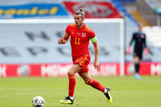 Jose Mourinho tried to take Gareth Bale (pictured) to Real Madrid when he was manager there