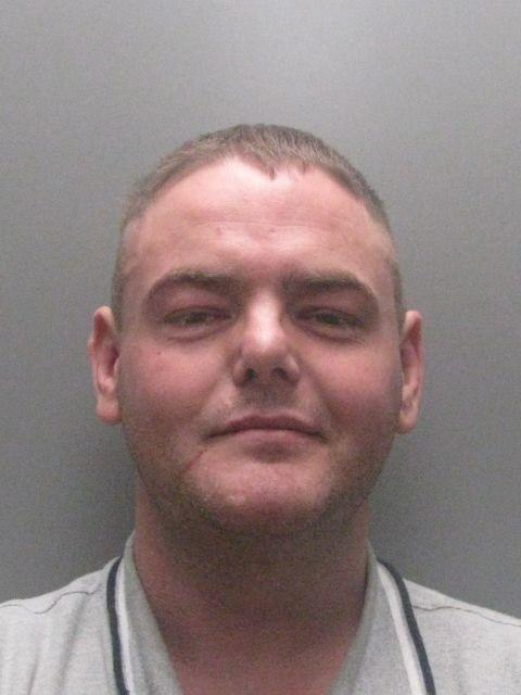 Tony Westgarth, jailed for 16 months for dangerous driving