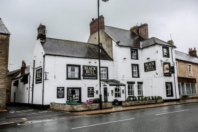 The Black Bull in Wolsingham is closing next month due to the impact of the coronavirus on business
