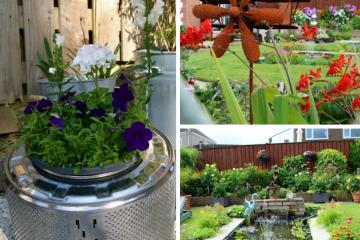 Pictures of more of your amazing gardens in and around County Durham