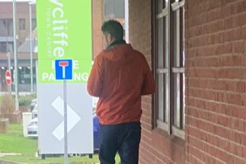 Beef thief appears in court for shop theft