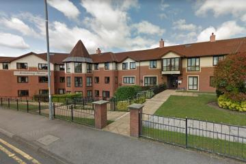 15 residents and 6 staff at Gateshead's Armstrong House care home test positive for Covid