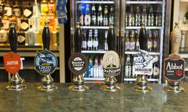 Pints for £1.69 during Wetherspoon's real ale festival at North-East pubs