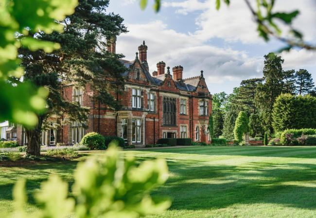 Rockliffe Hall in Darlington closes after 'number of staff' told to self-isolate