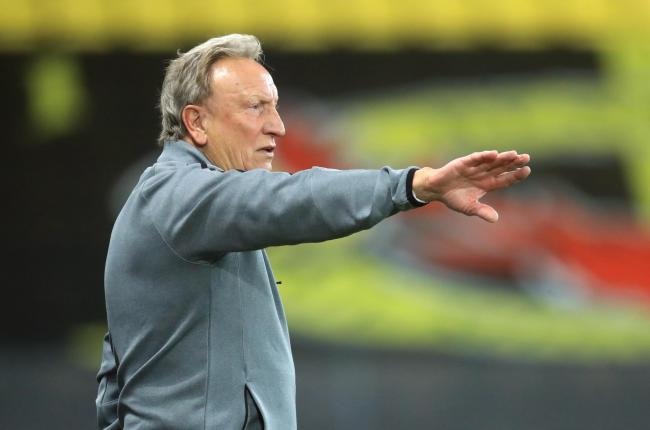 Neil Warnock has returned to his role as Middlesbrough manager after successfully recovering from contracting Covid-19