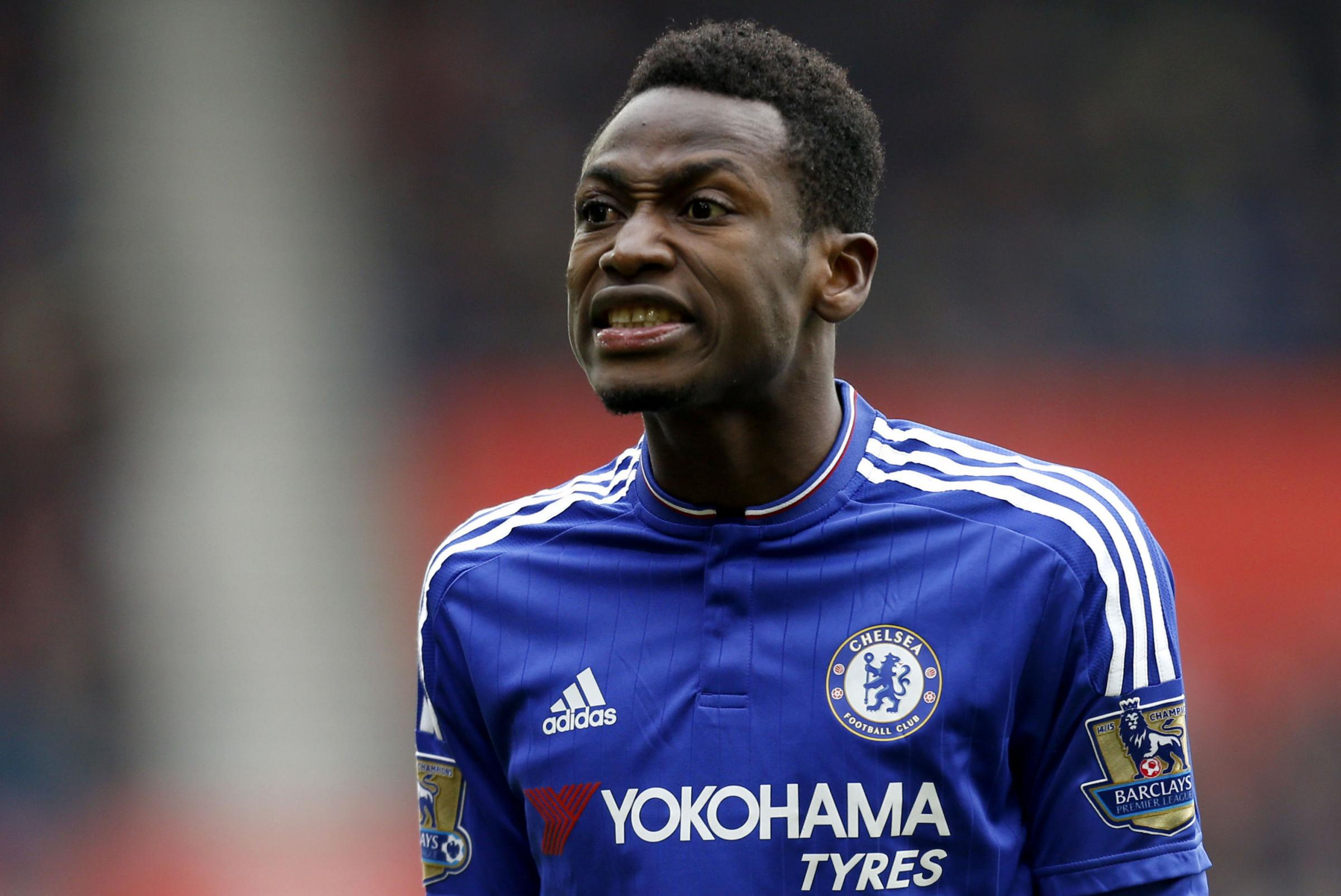 Middlesbrough want to sign Baba Rahman on loan from Chelsea