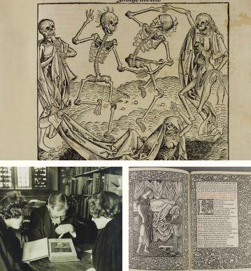 Durham University's Exhibitions Team has created an online exhibition