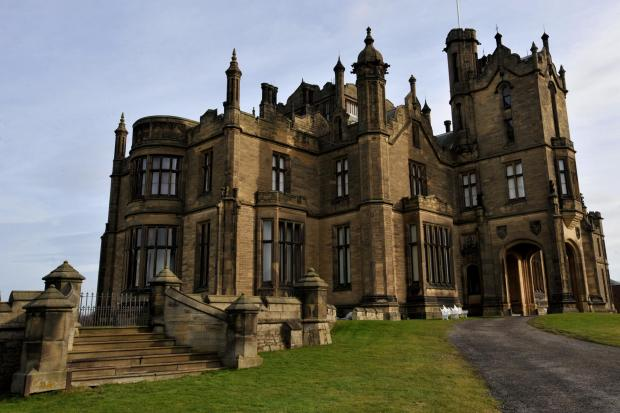 The Secret Garden Filming Locations In North Yorkshire You Can Visit The Northern Echo