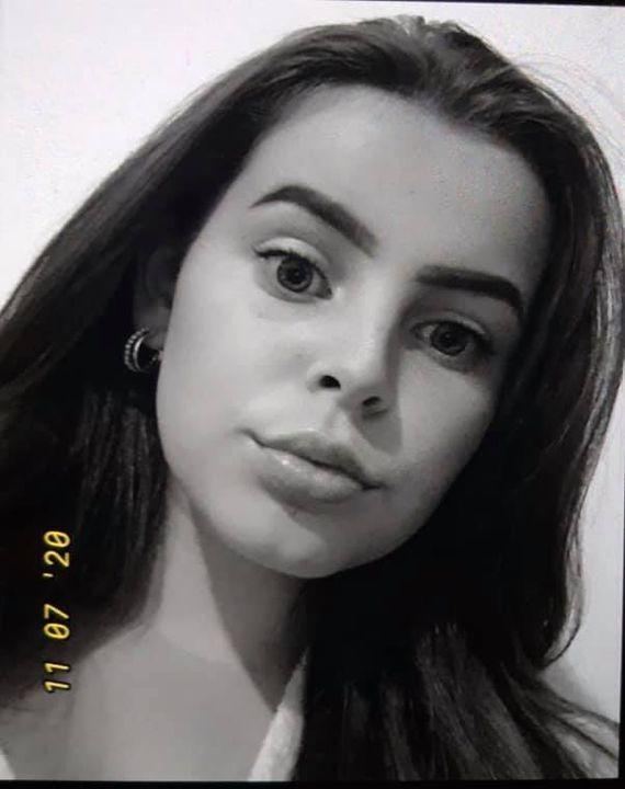 Have you seen missing Paige Long, 14?