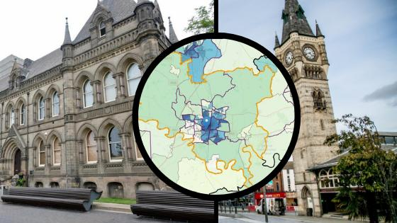 Revealed; Darlington and the Tees Valley's most and least deprived areas