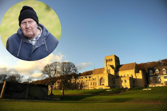 Former monk Peter Turner, 80, was jailed for abusing boys at Ampleforth College