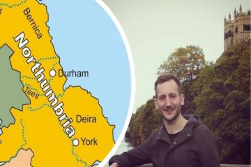 County Durham man leads new party making the case for Northern Independence