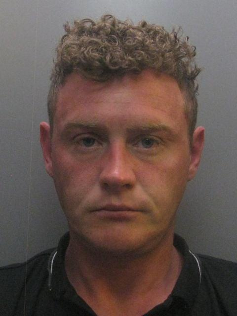 Police investigating burglary want to speak to this man