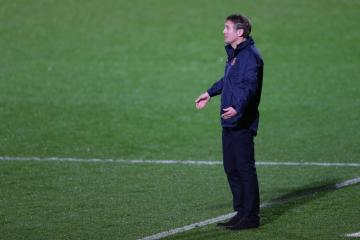 Phil Parkinson says Sunderland should have had a penalty at Doncaster