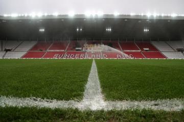 American businessman Matthew Pauls interested in Sunderland
