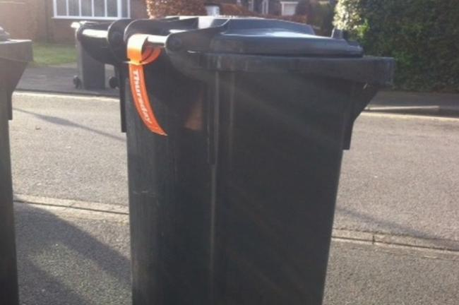 Weekly bin collections to end in Middlesbrough. Picture: TEESSIDE LIVE