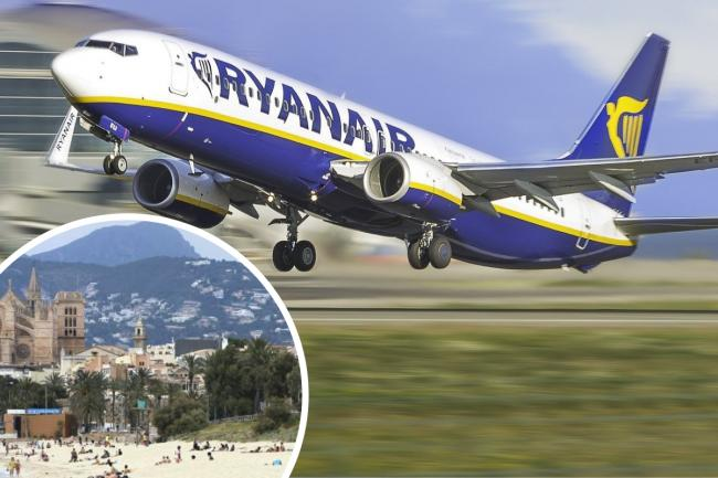 Ryanair to make return to Teesside Airport - and here's where they're flying to
