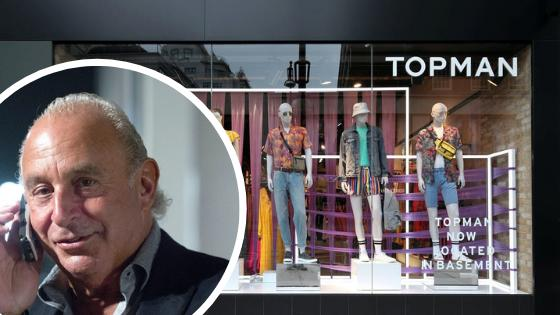 'How long before it's us?' - Rival staff worried amid potential Topshop collapse