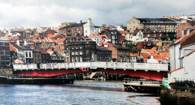 The Whitby Swing Bridge could be closed to traffic for a trial period