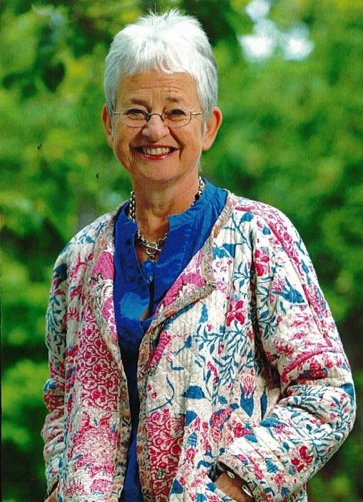 The Northern Echo: Jacqueline Wilson