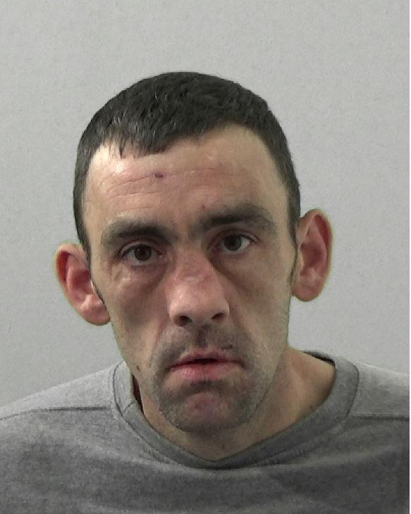 Liam Wright has been jailed