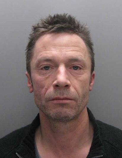 DRINK-DRIVER: Tracy Kelsey, from Darlington