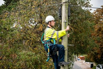 Openreach urges residents to pool Government-backed vouchers