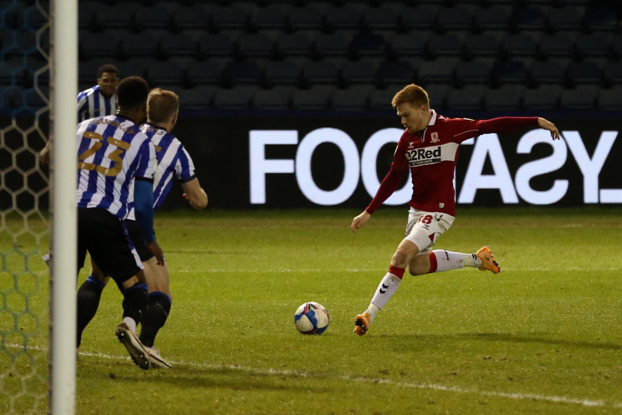 Duncan Watmore shortlisted for Championship Player of the Month