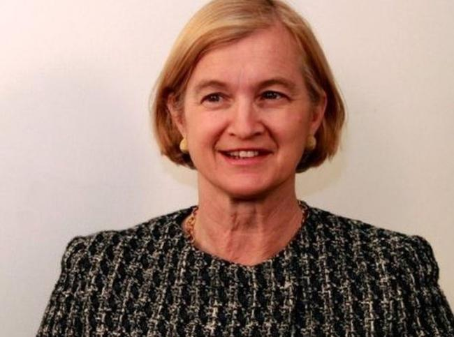 "Ofsted Chief Inspector Amanda Spielman believes closing schools should be kept, ""to an absolute minimum""  Picture: DEPT OF EDUCATION"