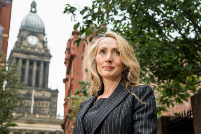 Barrister Eleanor Temple says action needs to be taken