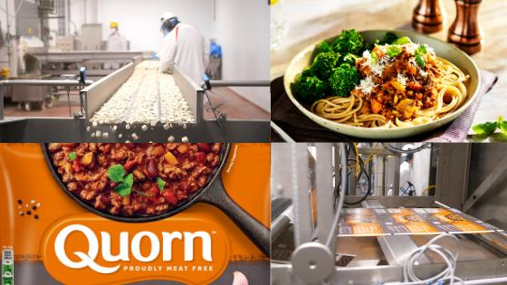 Inside Quorn's North-East and North Yorkshire sites as it gears up for biggest Veganuary yet