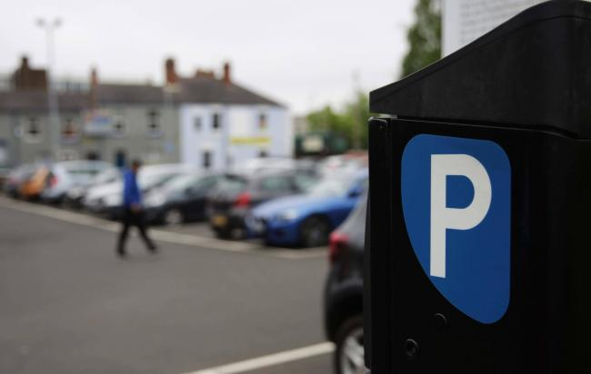 Free Two Hours Parking Scheme Extended In Darlington The Northern Echo