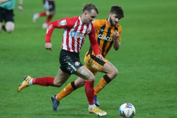 Match Ratings: Sunderland 1 Hull City 1