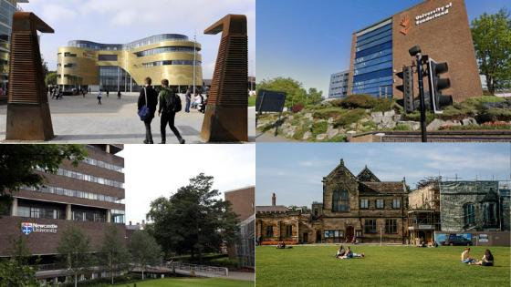 North-East students to pay little or no rent for weeks - what the region's universities have said
