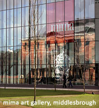 Mima Art Gallery, Middlesbrough