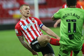 Max Power's switch to right-back could be permanent