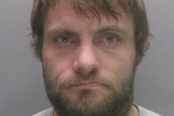 Drug dealer was not deterred by initial arrest at home
