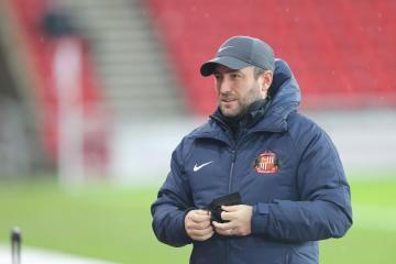 Lee Johnson cannot wait to welcome back Sunderland fans for play-off semi-final
